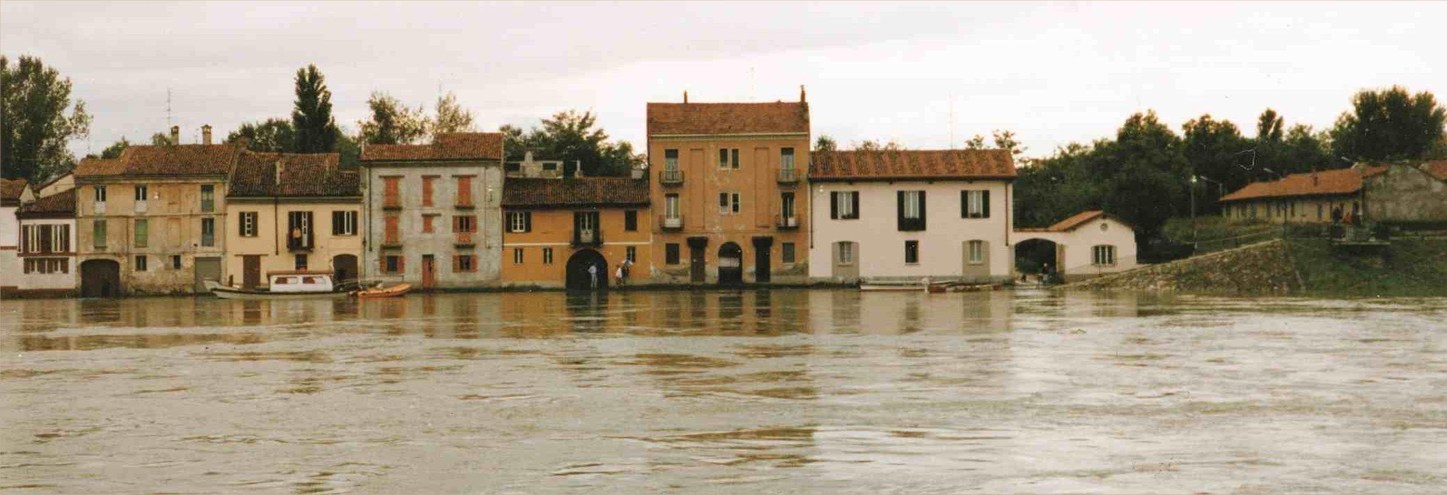 immagine evento alluvionale